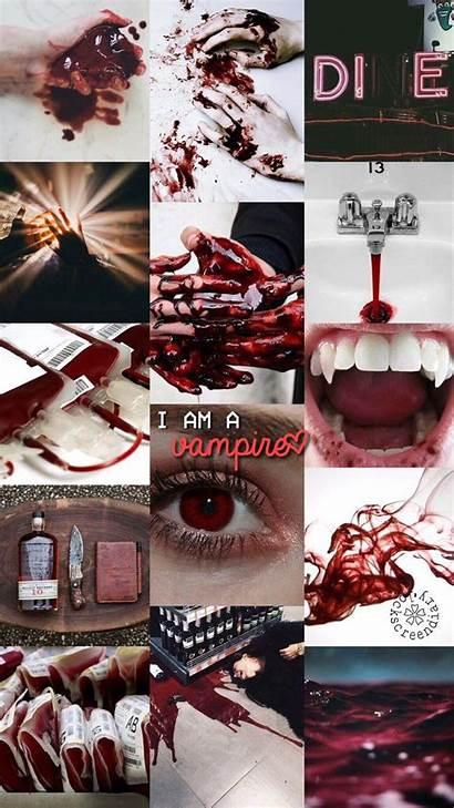 Vampire Diaries Aesthetic Wallpapers Pantalla Fondos Vampires