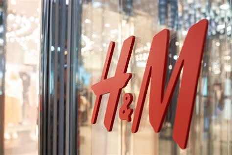 hm opens web shop  tmall retaildetail