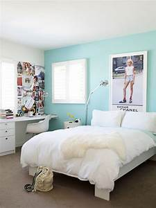 teenage girl bedroom decor With how to decorate teenage bedroom