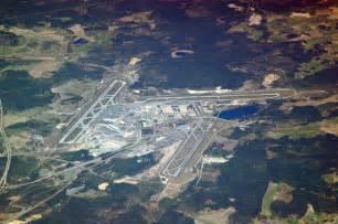 Stockholm Sweden Airport