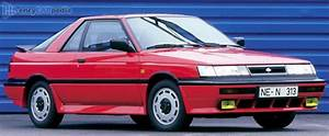 Nissan Sunny Gti Motor : 1987 1989 nissan sunny gti 16v rz 1 coupe specs top ~ Kayakingforconservation.com Haus und Dekorationen