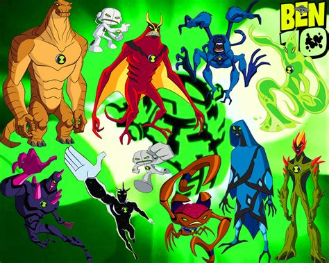 Ben 10 Omnitrix Coloring Pages Games Ben Best Free