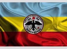 Banderas de Los Departamentos de Colombia