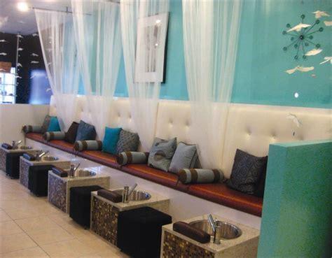 nail salon decor ideas salon decor design encyclopedia nails magazine