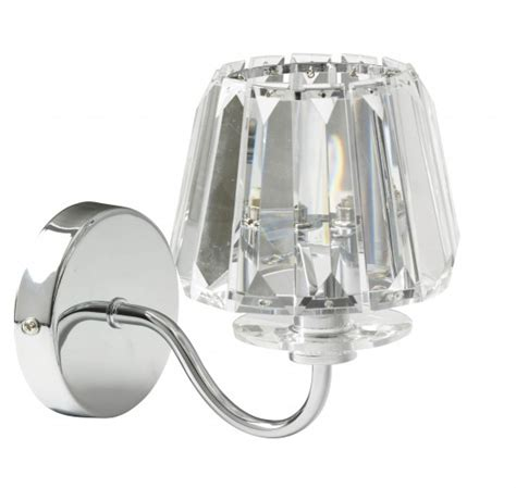 capri chrome wall light capri chrome wall light from laura ashley bedside ls