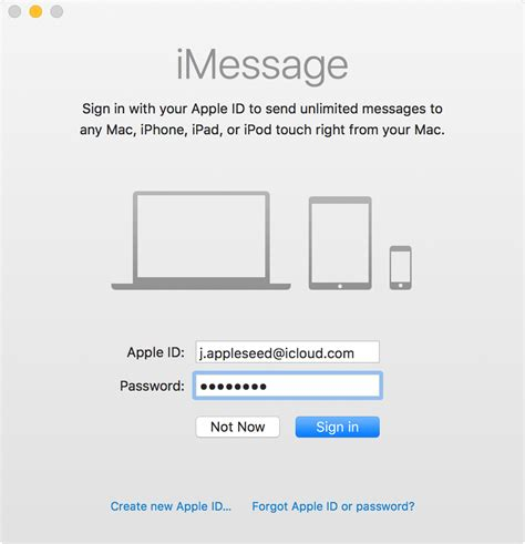 how to name messages on iphone use messages with your mac apple support
