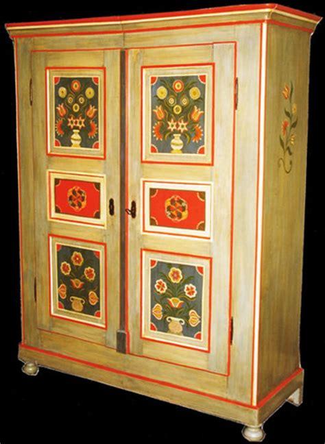 image of armoire les meubles quot polychromes quot alsaciens