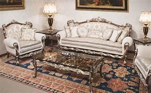 European style sofas european style sofa by homey design for Sectional sofa european style