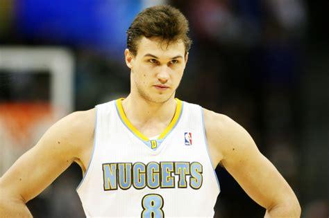 Danilo Gallinari Denver Nuggets NBA