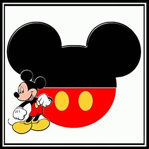 Mickey Mouse - Mickey Mouse Photo (34412025) - Fanpop