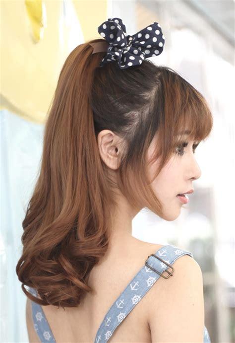 quick  easy   school hairstyles  girls