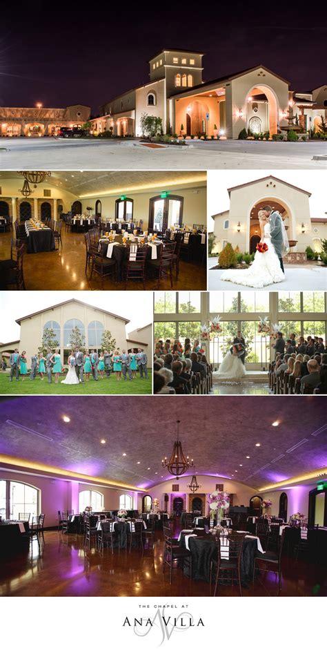 luxe location  chapel  ana villa