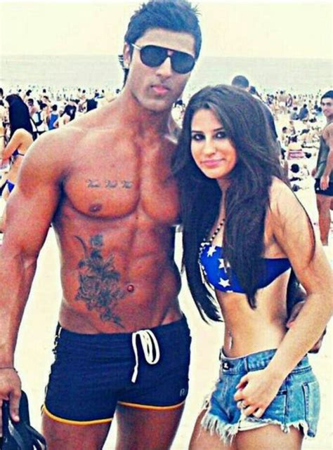 Pin By Harvir Sidhu On Zyzz  Pinterest  Body Build And