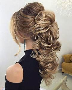 2018 Latest Long Hairstyles Upstyles