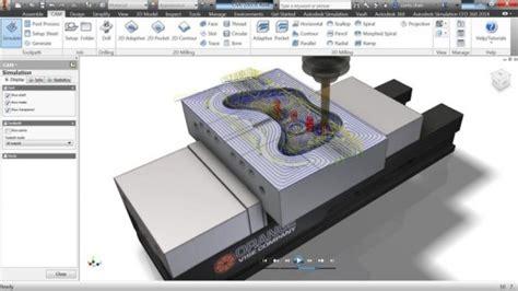 Autodesk releases Inventor HSM CAM software : GraphicSpeak
