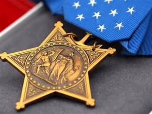 Navy SEAL to Receive Medal of Honor for U.S. Civilian ...