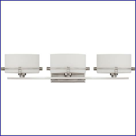 6 light bathroom fixture brushed nickel bathroom home