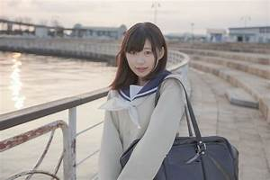 So Cute! Japanese High School Girl Uniforms are a Brand ...
