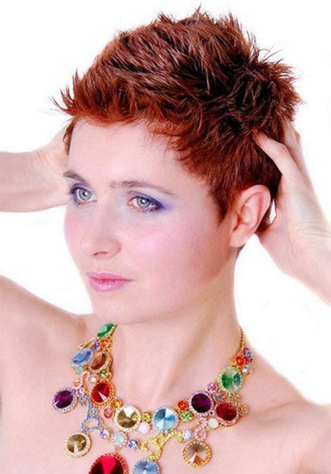 Spiky Pixie Hairstyles by Image Result For Ultra Spiky Pixie Cuts Cuts