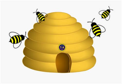 honey bee hive clipart   cliparts  images