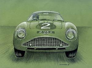 Aston Martin Pen : 51 best limited edition prints images on pinterest ~ Jslefanu.com Haus und Dekorationen