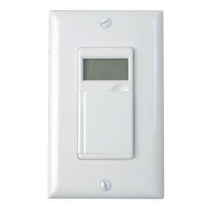 woods 6 4 7 day in wall programmable indoor digital timer switch with no neutral wire white