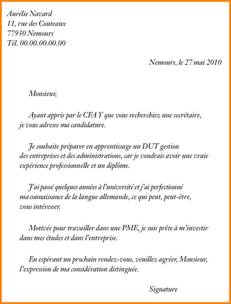 lettre de motivation secretaire medicale sans experience 28 images cv secretaire medicale