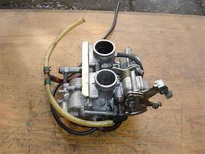 Gilera Rc600 1989 To 1993 Motor Cycle Breaking For Spare