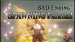 SPAWNING Fairies!! BAD Ending... and ******* them?! from ...