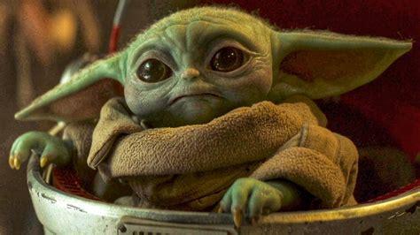 Rejoice! Baby Yoda returns Friday for season 2 of 'The ...