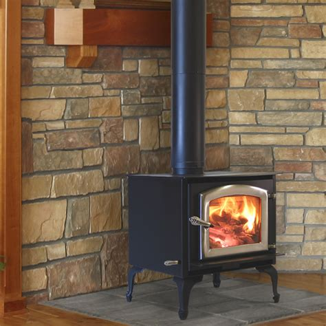 wood stove with cooktop aspen wood stove and freestanding fireplace by kuma stoves