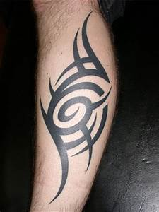 Tatouage Mollet Tribal : tatouage tribal bras inkage ~ Farleysfitness.com Idées de Décoration