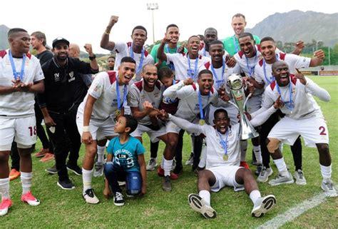 Explore tweets of stellenbosch fc @stellenboschfc on twitter. Stellenbosch FC to play home matches at Athlone Stadium