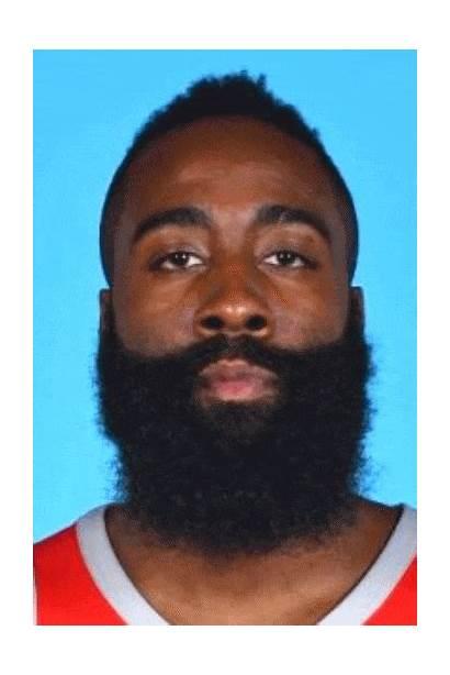 Harden Beard James Justin Turner National Opposite