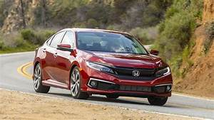 2019 Honda Civic Review And Buying Guide