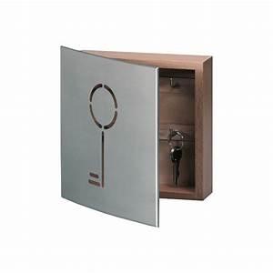 Boite à Clés Originale : armoire a clef originale ~ Teatrodelosmanantiales.com Idées de Décoration