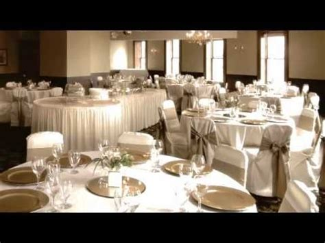 langley hall wedding ceremony reception venue ohio