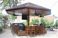 outdoor kitchen plans Building Some Outdoor Kitchen? Here Are Some Outdoor ...