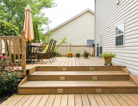 Best Homemade Wood Deck Cleaner
