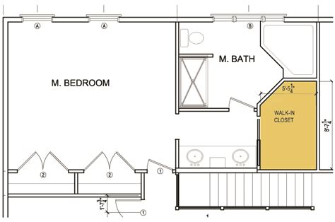 master suite renovation  pinterest bathroom floor