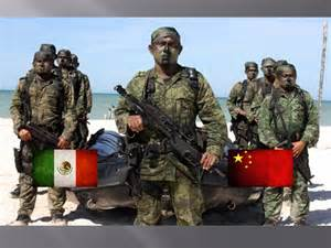 Military Chinese Army