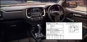 Wiring Diagram For Toyota Corolla