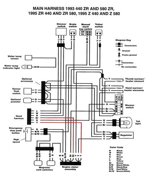 yamaha grizzly 660 wiring diagram free wiring diagram