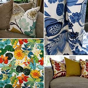 Calypso Collection — Unique Fabrics