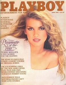 1981 June  Playboy Magazine