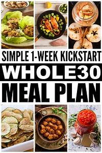 Your Complete Whole30 Week 1 Plan   5 Tips