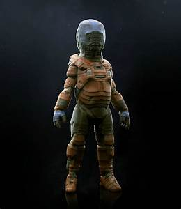 Alien space suit by elSEEDY on Newgrounds