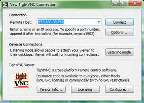 tightvnc     alternatives  teamviewer