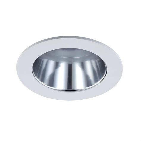 commercial electric 5 inch recessed lighting commercial electric 4 in white shower recessed lighting