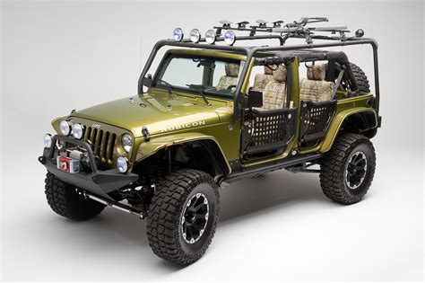 jeep roof rack armor jk 6124 4x4 roof rack base kit for 07 17 jeep